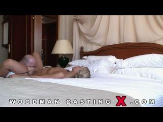 WoodmanCastingX - Sabrina Blond